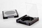 Średnica otworu : 58 mm – opakowanie kosmetyczne na puder prasowany lub wypiekany